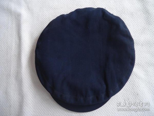 鞍山市鞋帽廠蘭花牌帽子