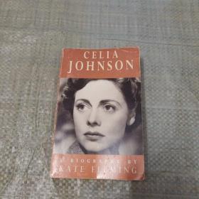 Celia Johnson:A Biography