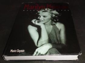 2手英文 Marilyn Monroe: Unseen Archives 玛丽莲·梦露 sfc64