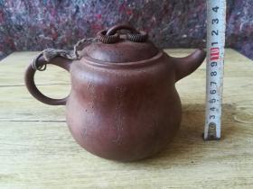 古董杂项传世名家紫砂壶