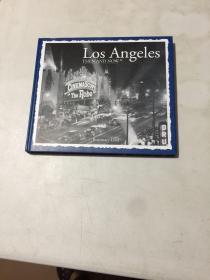 Los Angeles Then And now 洛杉矶当时和现在 精装  是不是签名以图为准