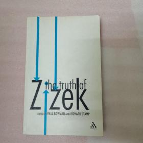 The Truth of Zizek