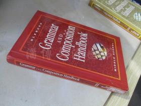 Grammar and Composition Handbook【16开精装  英文原版】