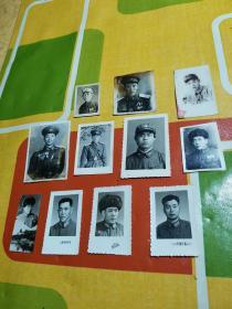 解放军老照片(11张)