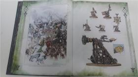 Warhammer Age of Sigmar Battletome: Skaven战锤的时代