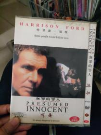 哈里森.福特DVD