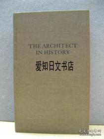 【包邮】The Architect in History