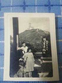 五十年代无锡梁溪锡山老照片