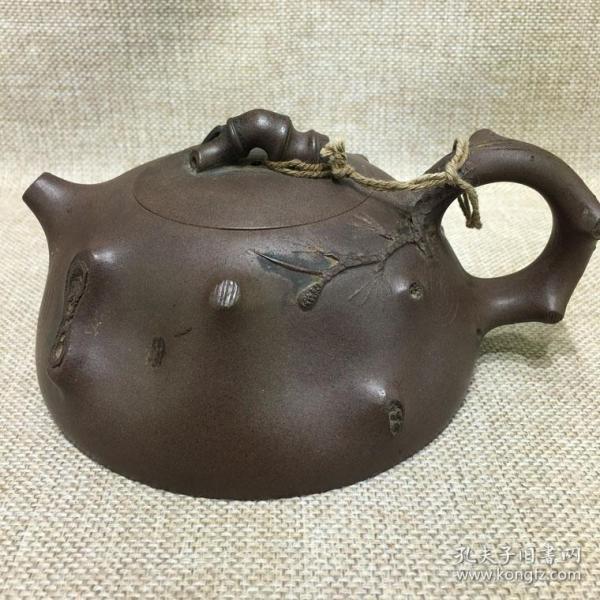 古代名家全品紫砂壶