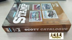 ^@^ 美国斯科特邮票目录 2012-6 SCOTT CATALOGUE
