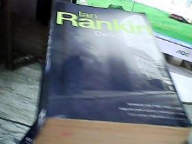 英文原版 Dead Souls: An Inspector Rebus.Ian Rankin