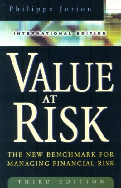 Value at Risk:The Benchmark for Controlling Market Risk