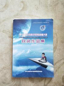 第31届北京青少年科技创新大赛获奖作品集(含光盘)