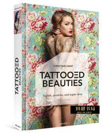 【现货】纹身画册 Tattooed Beauties