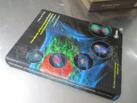 Handbook of Fluorescent Probes  and Research Products Ninth Edition【大16开 英文原版】(荧光探针和研究产品手册第九版)