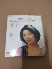 邓丽君VCD 2碟装