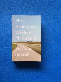The History of Western Philosophy (英文原版)