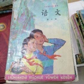 语文第十册