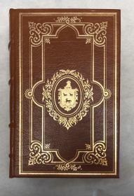 The Works of  Thomas  Sydenham ,   M. D   真皮精装特殊版 书口三面刷金,能保存数百年的存档级别的无酸纸。含两卷全。