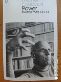 Power : The Essential Works of Michel Foucault 1954-1984  Penguin Modern Classics  (法)米歇尔 福柯/傅柯