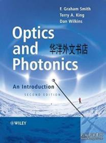 【包邮】Optics And Photonics: An Introduction