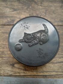 猫喜球墨盒(全新未使用)
