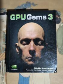 GPU Gems 3(含1CD-ROM)