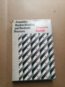 Probability Random Variables and Stochastic Processes 英文版