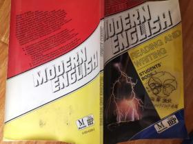 MODERNENGLISH
