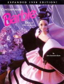 Contemporary Barbie Dolls
