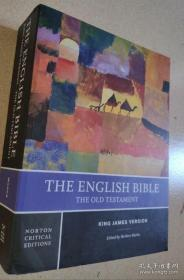 The English Bible, King James Version:Old Testament and New Testament