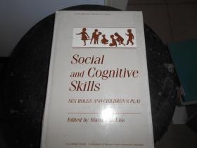 SOCIAL AND COGNITIVE SKILLS