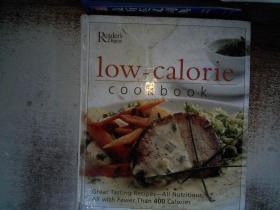 LOW-CALORIE COOK BOOK