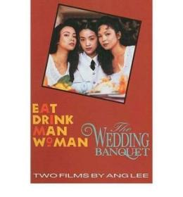 Two Films By Ang Lee