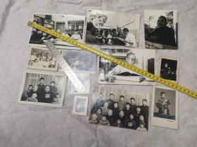 孔网孤品,被多家媒体网站使用的老照片,中国雷达之父:束星北(具体内容如图,所售照片在一户人家收到的)