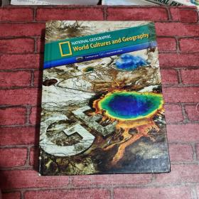 NATIONAL GEOGRAPHIC WORLD CULTURES AND GEOGRAPHY(美国国家地理杂志世界文化与地理