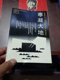 寒凝大地 : 皖南事变卷【中国革命斗争报告文学丛书】