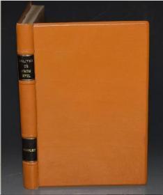 1956年 Deliver Us From Evil《逃脱魔掌:南越难民出逃记》 珍贵初版本 抛光羊羔皮手工精装 大量插图 品相上佳