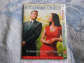 【美国电影DVD光盘】《真情假爱》中文字幕?(简装,无盒)(本品只能快递发货)