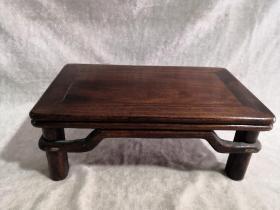 花梨木小炕桌