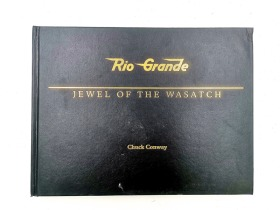 rio grande jewel of the wasatch