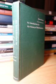 Howard Whitley Eves . An introduction to the history of mathematics