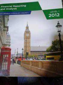 CFA  2012 level1: Corporate Finance and Portfolio Management