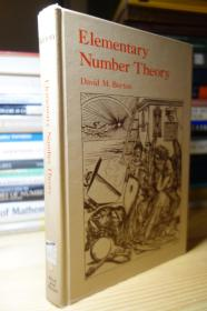 David M. Burton, Elementary Number Theory