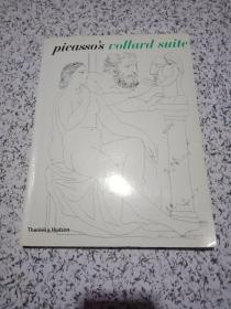 Picasso's Vollard Suite Picasso 毕加索版画