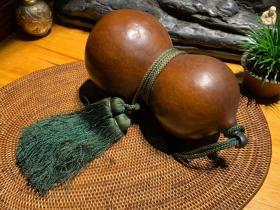 日本老貨,清代老葫蘆