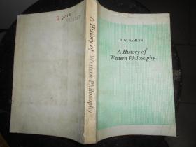A History Of Western Philosophy Pelican 西方哲学史