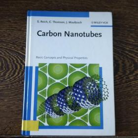 Carbon Nanotubes  Basic Concepts and Physical Properties