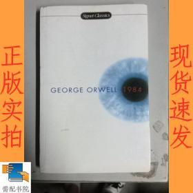 英文书  1984