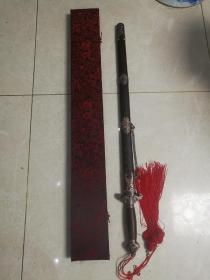 (龙凤)七星龙泉宝剑(镇宅剑)